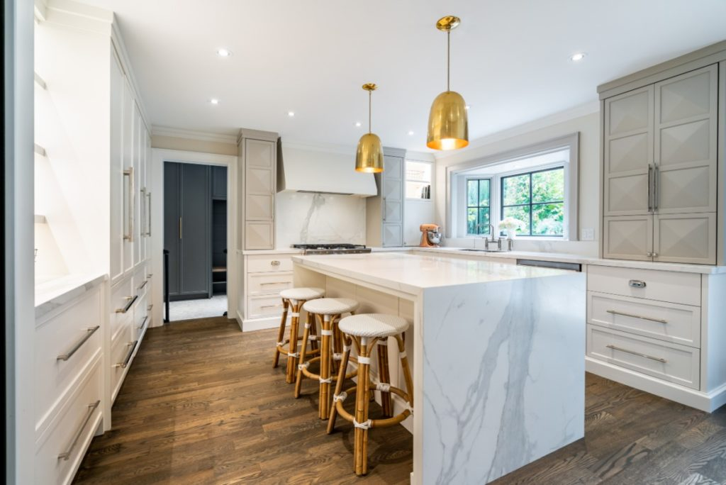 Kitchen Cabinetry Trends for 2020